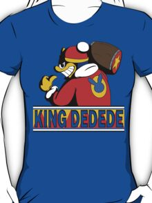 King Dedede T-Shirt