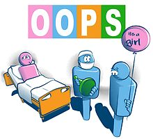 OOPS by graphicgeoff