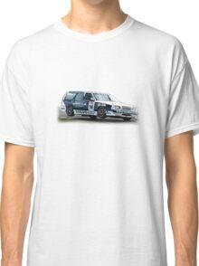 Volvo 850 Wagon Race Car TWR BTCC Classic T-Shirt
