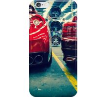 Lincoln iPhone Case/Skin