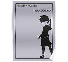 Killua Poster