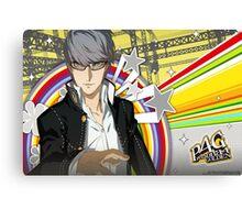 Persona 4 Golden Canvas Print