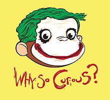 Why So Curious? by Andy Hunt