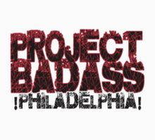 PROJECT BADASS by HalfFullBottle