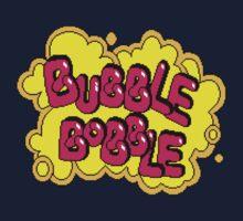 BubBob Arcade Kids Clothes