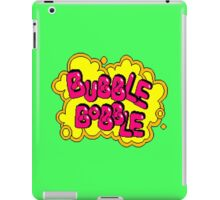 BubBob Arcade iPad Case/Skin