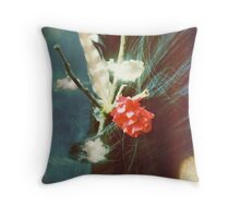Wild Thing (I love you) Throw Pillow