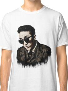 자이언티 Classic T-Shirt