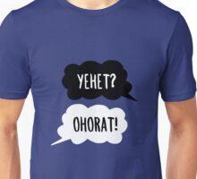 Yehet? Ohorat! - Sehun EXO (EXO-K) Unisex T-Shirt