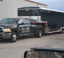 G&M Haulers Moving Company by gmhaulers