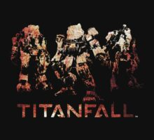Titanfall - The Titans by UchimataMan