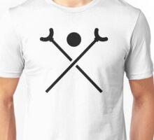 Shuffleboard Unisex T-Shirt