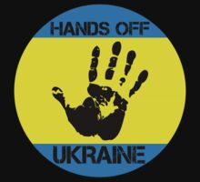 hands off ukraine by bestbrothers