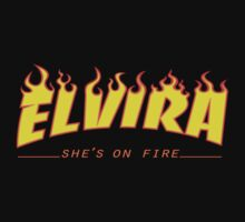Elvira by Cattleprod