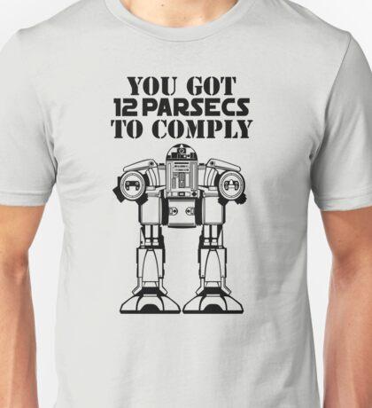 R2D209 T-Shirt