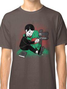 Winnie the Thulhu Classic T-Shirt