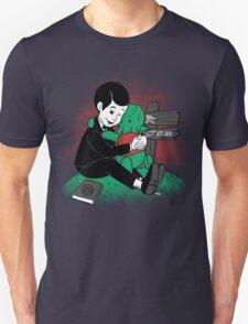 Winnie the Thulhu T-Shirt