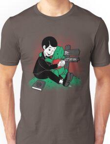 Winnie the Thulhu Unisex T-Shirt