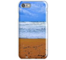 Land, sea and sky iPhone Case/Skin