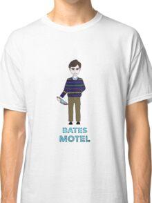 Norman Bates Classic T-Shirt