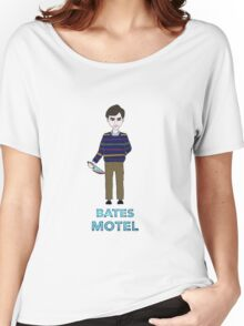 Norman Bates Women's Relaxed Fit T-Shirt