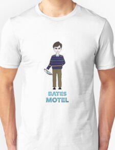 Norman Bates Unisex T-Shirt