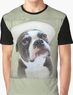 Ahoy, Matey! Graphic T-Shirt