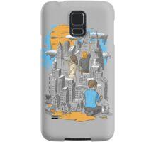 Children's City Samsung Galaxy Case/Skin
