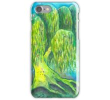 Mother's Willow iPhone Case/Skin
