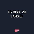 Democracy by randoms