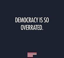 Democracy by randoms