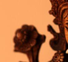 Spiritual Goddess  Sticker