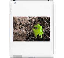 The Daff iPad Case/Skin