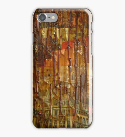 Remember the Sabbath iPhone Case/Skin