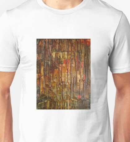 Remember the Sabbath Unisex T-Shirt