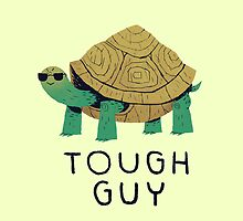 tough guy by louros