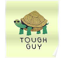 tough guy Poster
