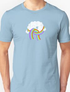 Mr Clouds new scarf T-Shirt