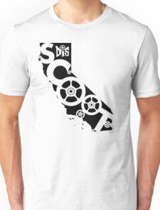 State Unisex T-Shirt