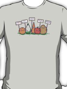 I hate vegans T-Shirt