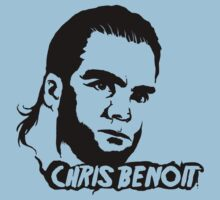Fallen Warriors - Chris Benoit by strongstyled
