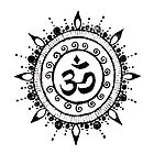 Om Symbol by wildwildwest