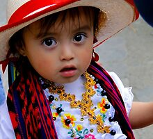 Cuenca Kids 391 by Al Bourassa