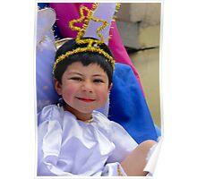 Cuenca Kids 393 Poster