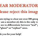 Group Cleanup - Please Reject by George Parapadakis (monocotylidono)