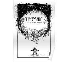 Timeship Saga Poster