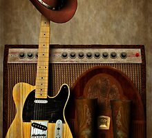 Twang Thang by DYoungDigital