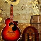 Acoustic Country by DYoungDigital