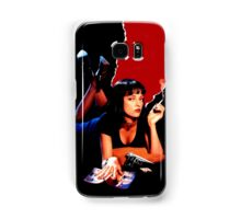 Pulp Fiction - Mrs. Mia Wallace Samsung Galaxy Case/Skin