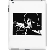 Jules Winfield Pulp Fiction Tarantino iPad Case/Skin